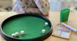 Kleine Kinderspiele unter 10 Euro