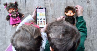 Babys Meilensteine mit der Shira App von BIPA festhalten