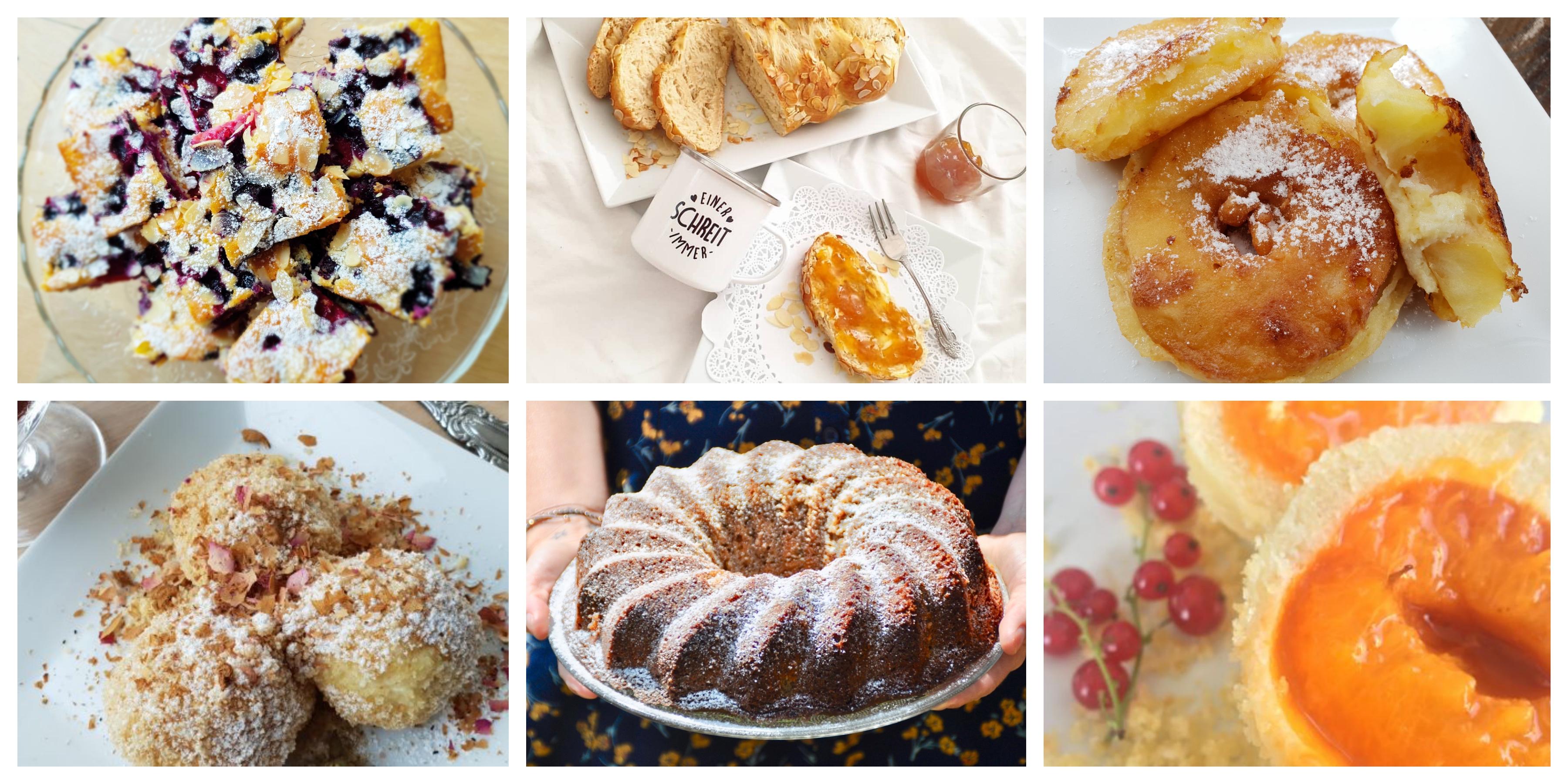 Süßes aus Österreich - Ebook Einerschreitimmer Einer kocht immer