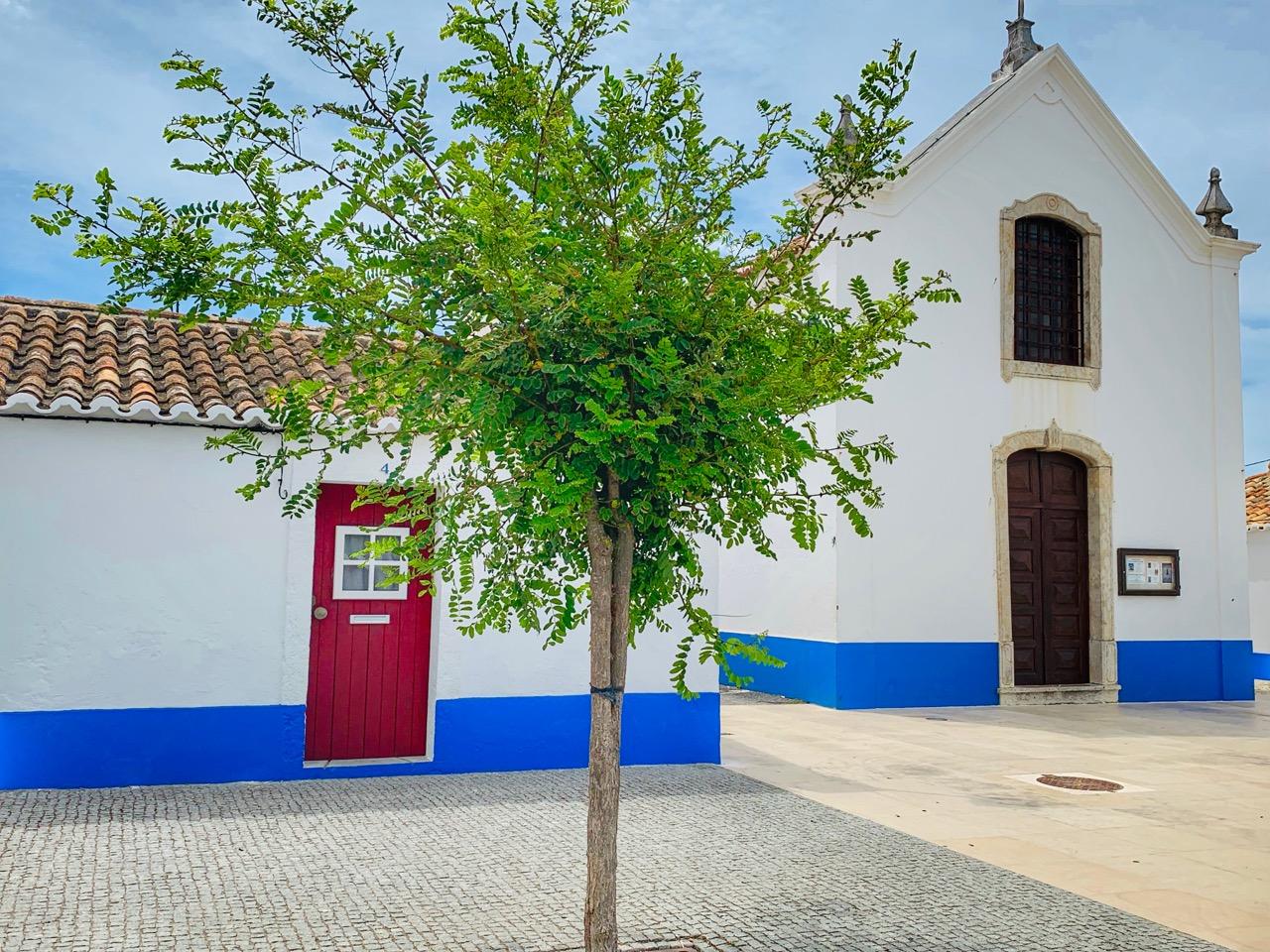 Portugal Roadtrip mit Kindern Algarve und Atlantikküste
