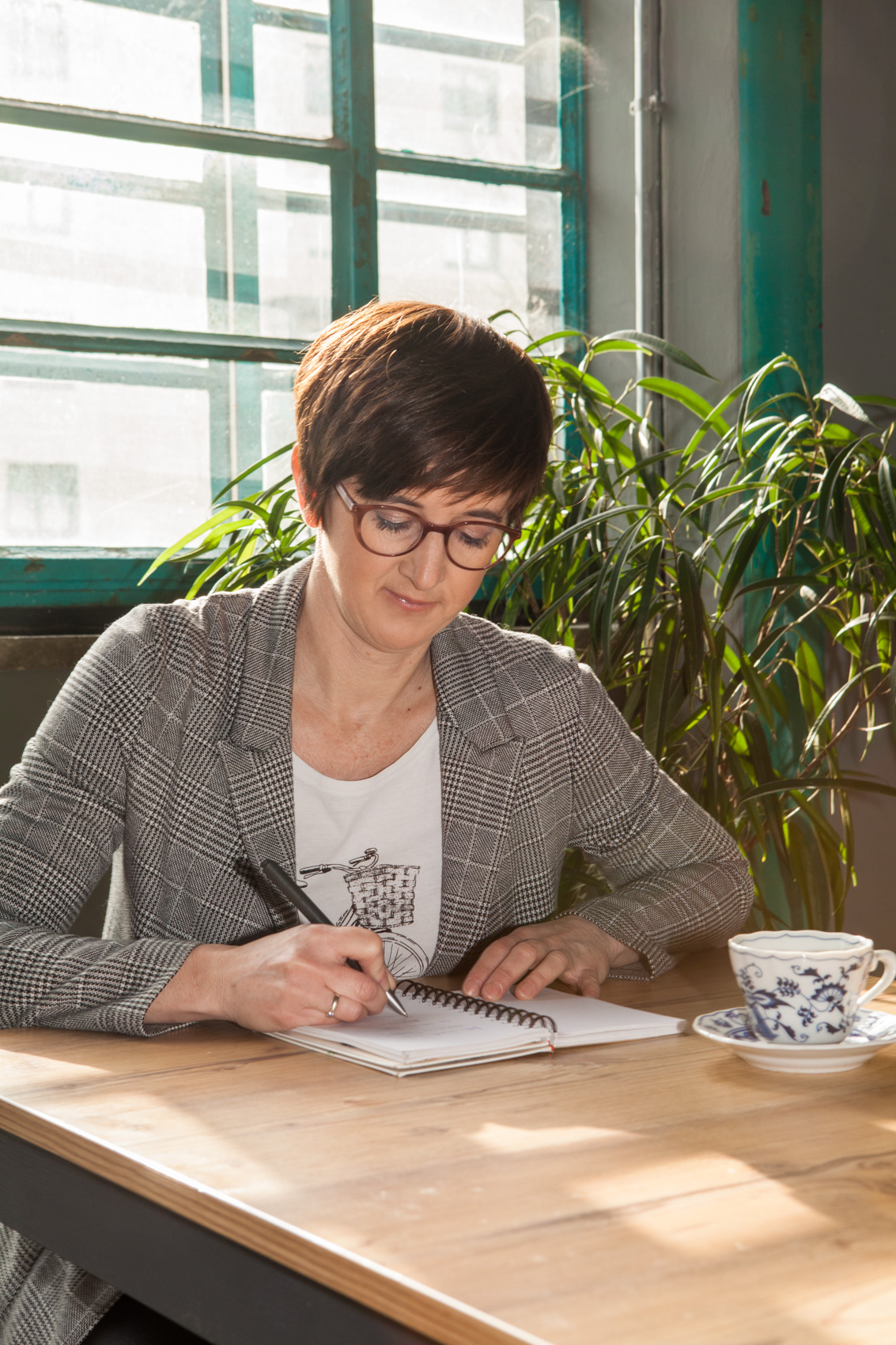 Claudia Riedler Biographien